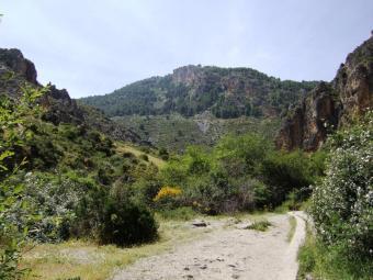 El Valle del Cuco
