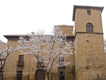 Ruta de los Castillos y Monasterios Zona Media